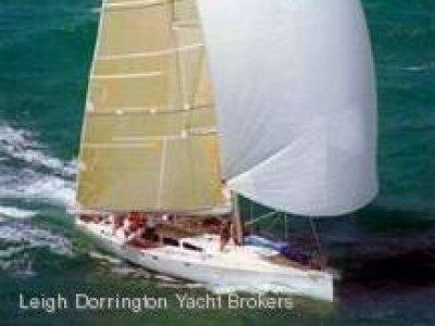 11.78m Crew Vessel /