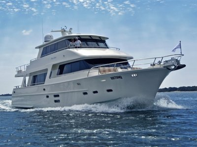 New Hampton Endurance 720 Skylounge