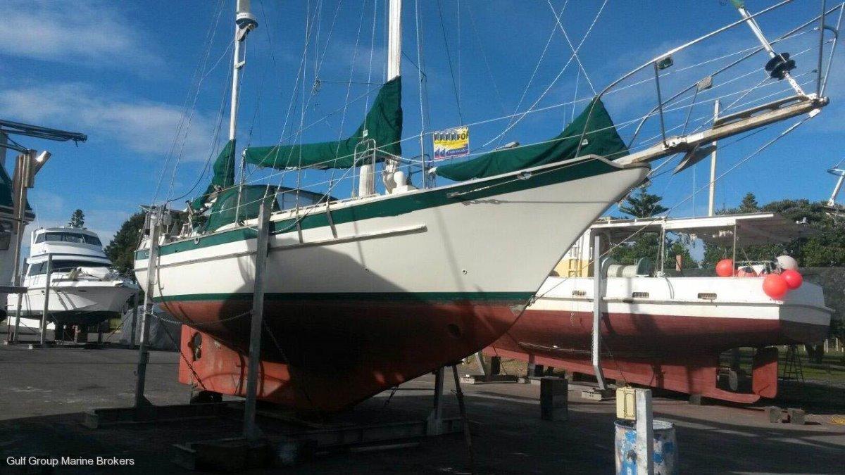 Cabo Rico Tiburion 36