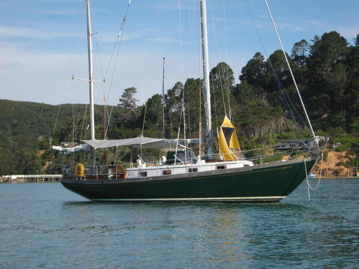 Philip Rhodes Offshore 40