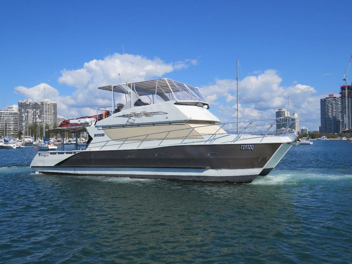 Sailfish 5000