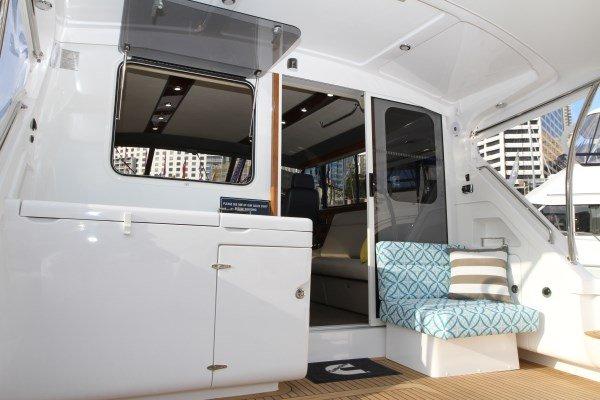 New Caribbean 420 Express