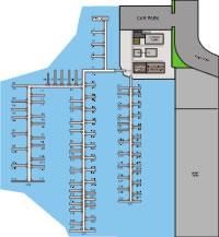 10m Marina Berth C3 at Kawana Waters Marina
