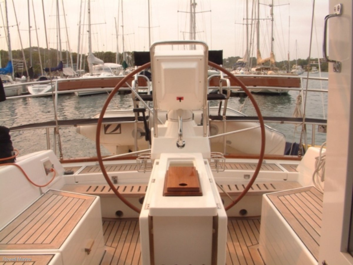 Buizen 48 Pilothouse