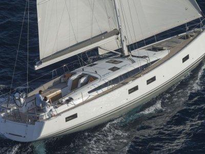 Jeanneau 54 (new)