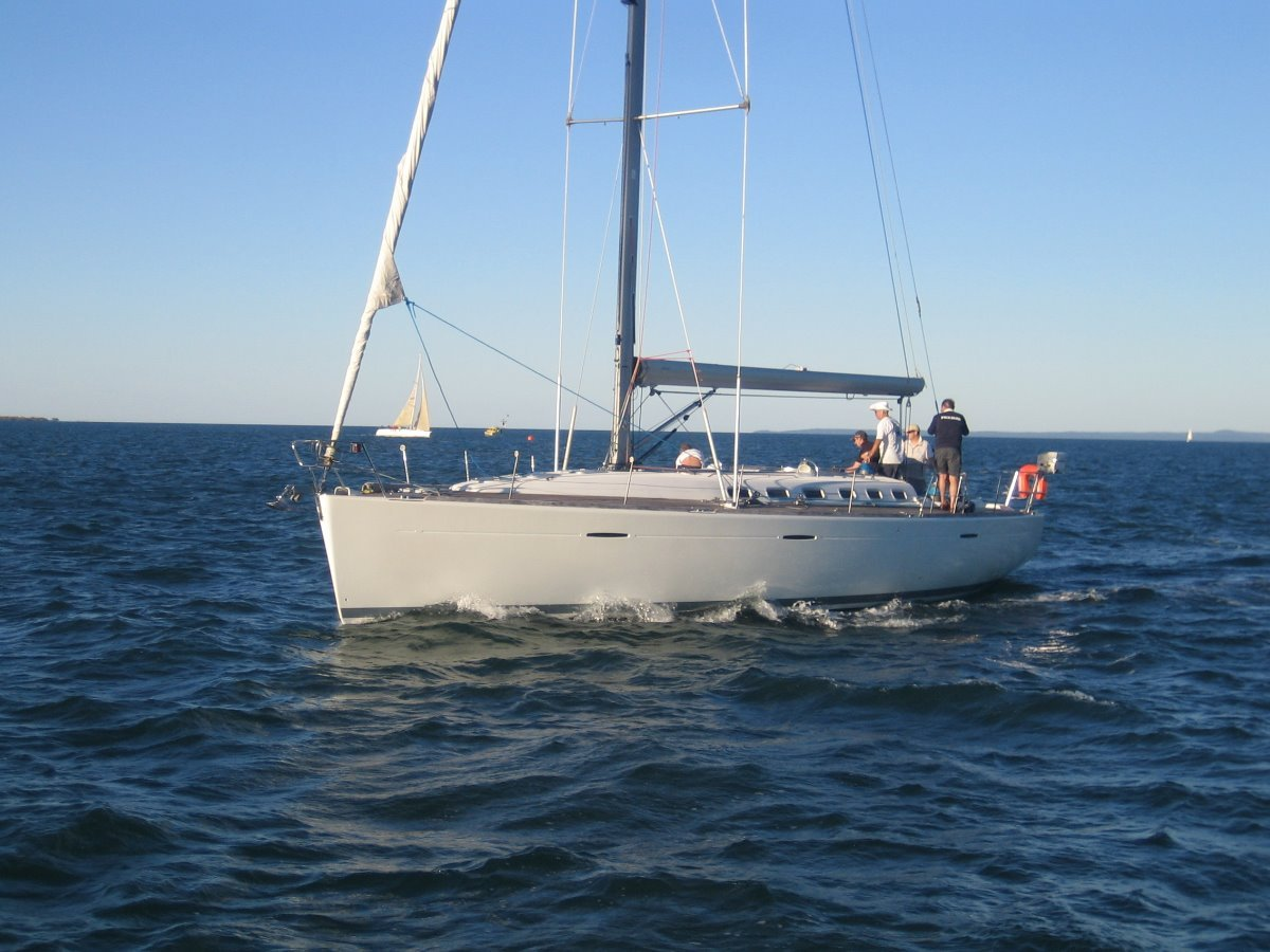 Beneteau First 47.7 Cruiser/Racer