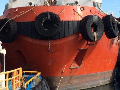 34.7m Z-peller Tug -