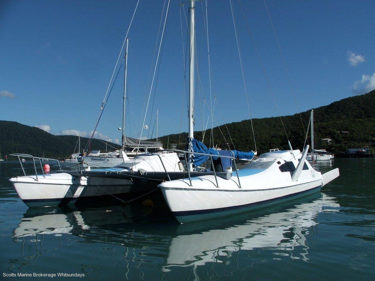 Seawind 24