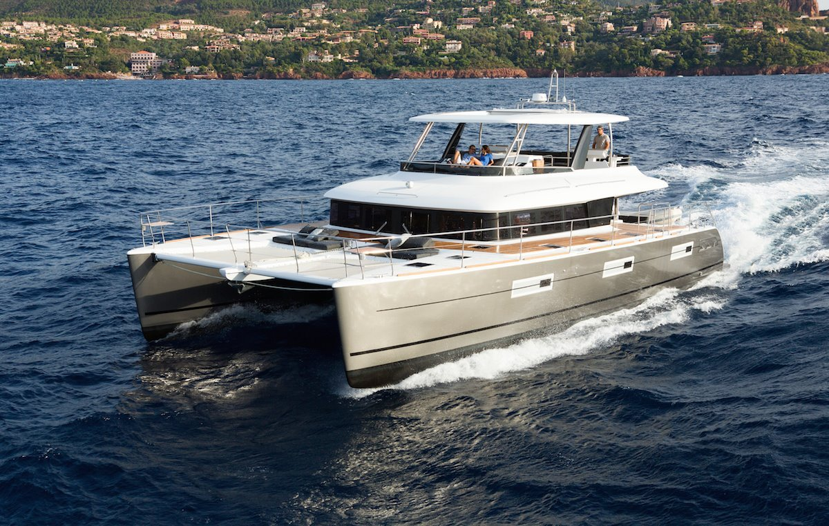 new lagoon 630 motor yacht for sale boats for sale