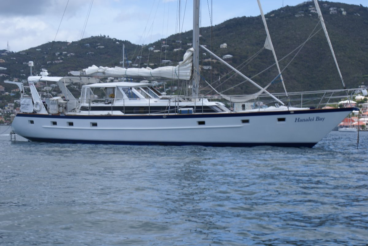 69' Custom Aluminium Liveaboard Bluewater Cruiser:Bluewater or Liveaboad