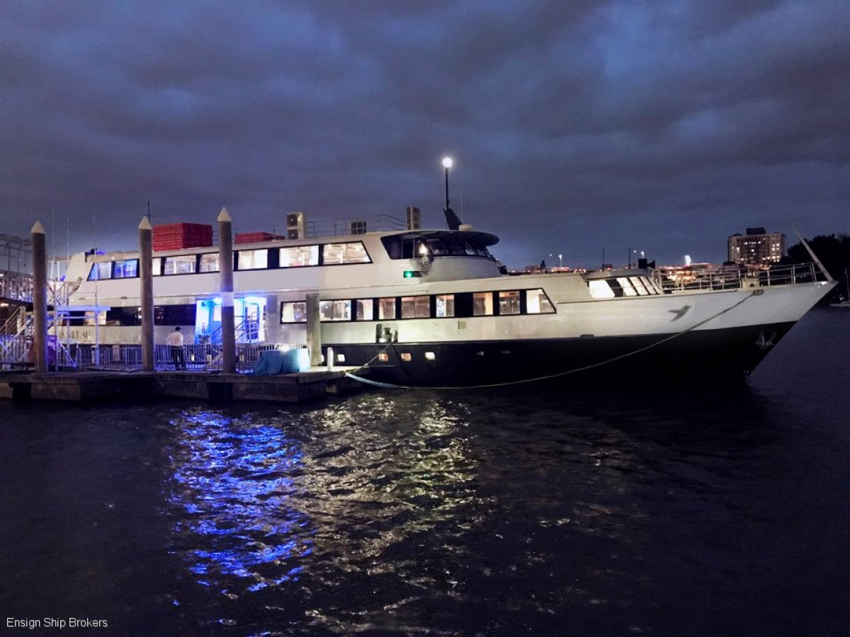 Commercial Insurance Brokers >> Used Dinner Cruise Ferry for Sale | Boats For Sale | Yachthub
