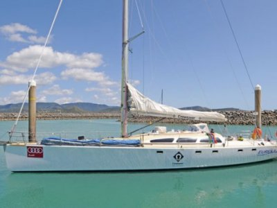 Sydney Yachts 60