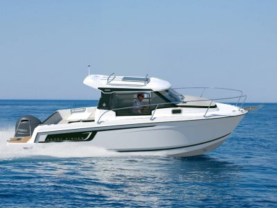 Jeanneau Merry Fisher 695 Series 2