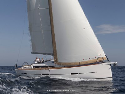 New Dufour Grand Large 460