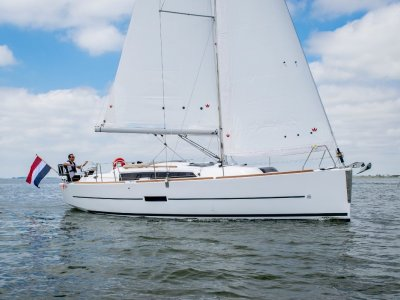 New Dufour Grand Large 350