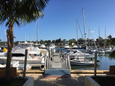 10 M Berth For Sale