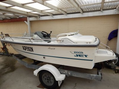 Boston Whaler 14 Rage