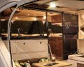 Riviera 575 SUV:Aft Galley