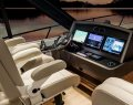 Riviera 575 SUV:Every control and navigation aid is right at your fingertips