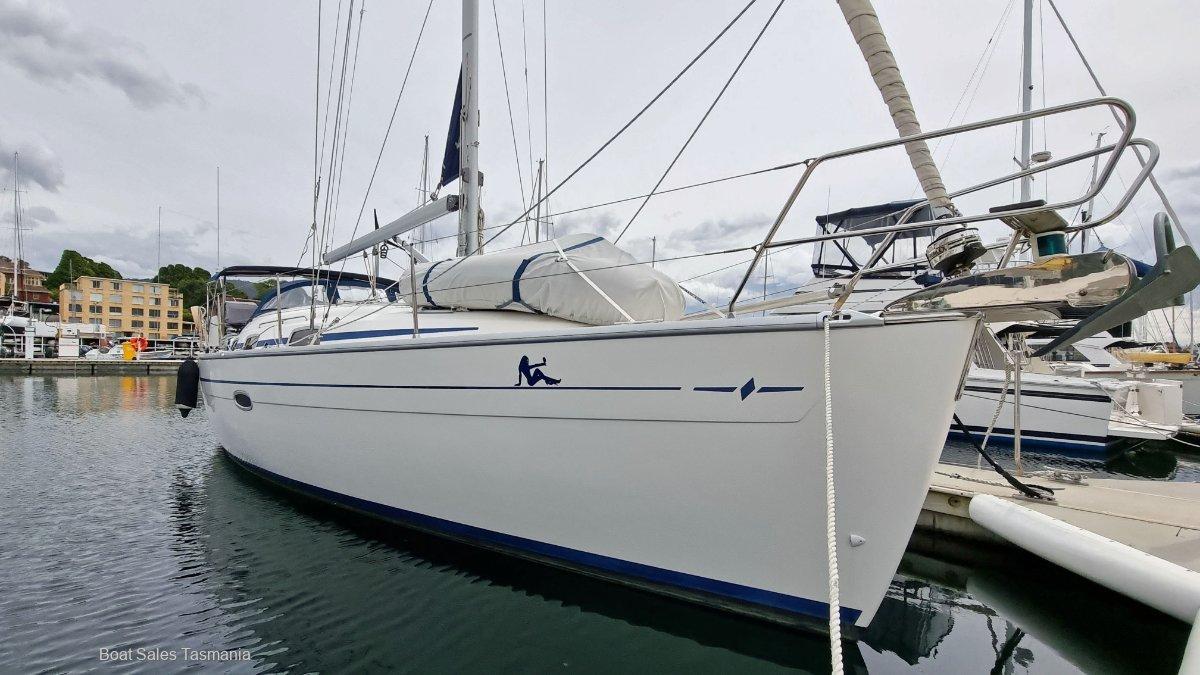 """Bavaria Cruiser 37 """"Luce Woman"""""""