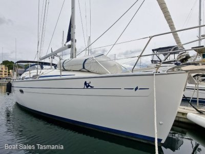"Bavaria Cruiser 37 ""Luce Woman"""
