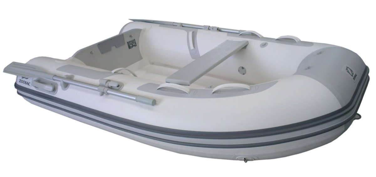 Zodiac Compact 250 Rib - now with FREE delivery to all major cities
