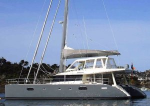 Sunreef Yachts 62 Owners Version Catamaran