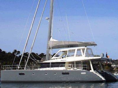 Sunreef Yachts 62 Owners Version Catamaran