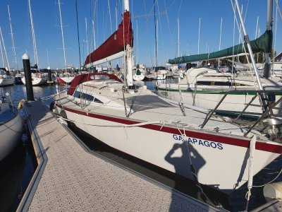 Farr 11.6 (new engine)- Click for more info...