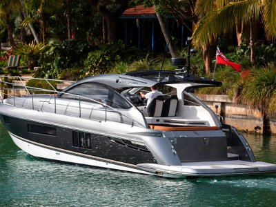 Fairline Targa 38 Shadow - S