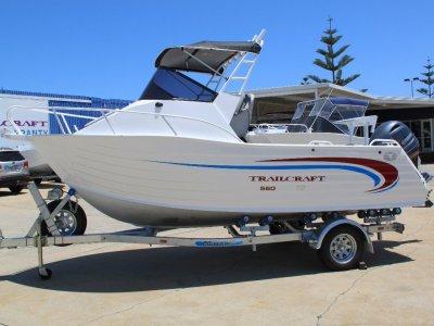 Trailcraft 560