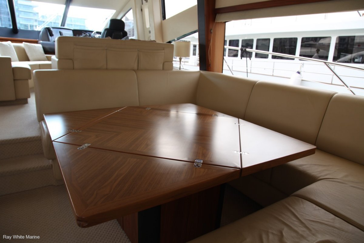 Sunseeker Manhattan 60 MKII MUST BE SOLD!