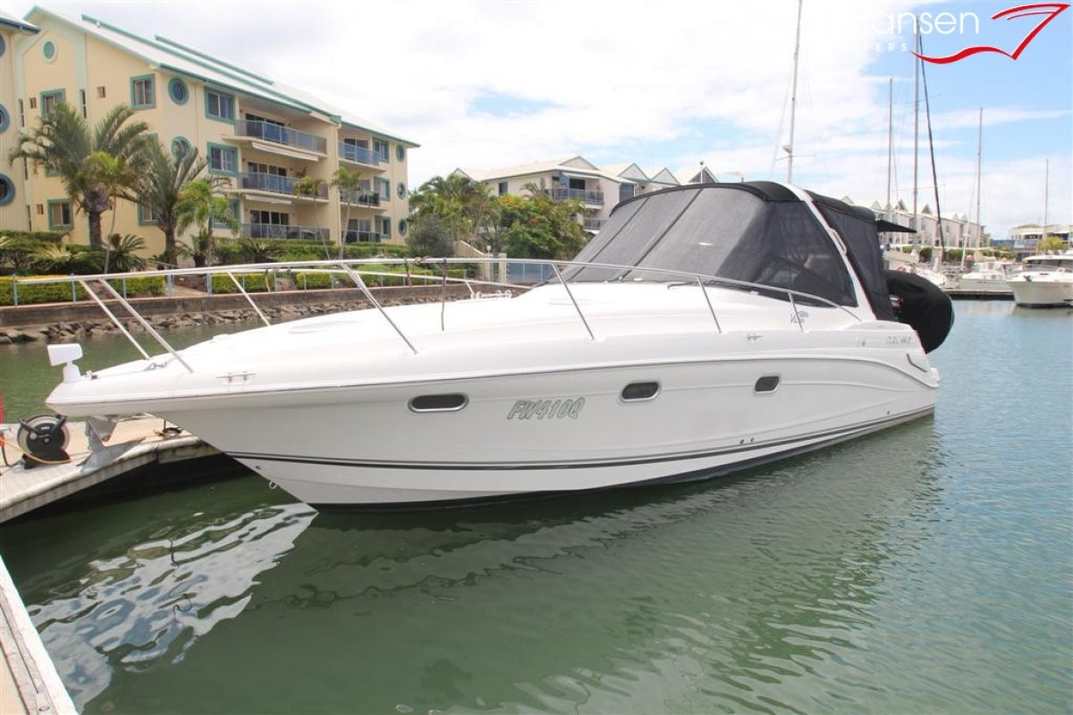 Four Winns Vista 328 Sports Cruiser