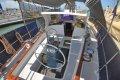 Fast steel pasagemaker built in NZ of Corten Steel