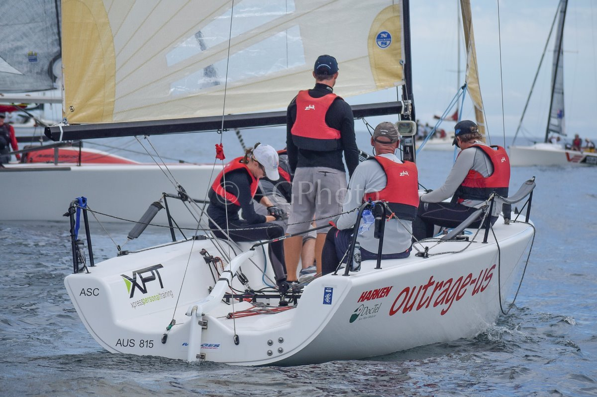 Melges 24 Competitive Sailing Boats Boats Online For