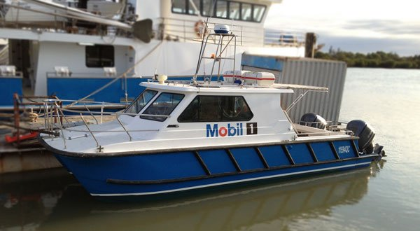 Noosa Cat 8.8 Multi - Purpose Vessel