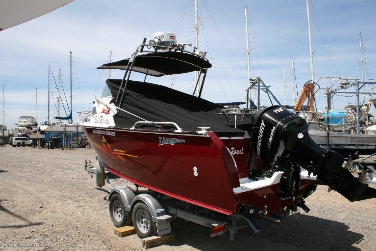 Tabs 5450 Ocean Series