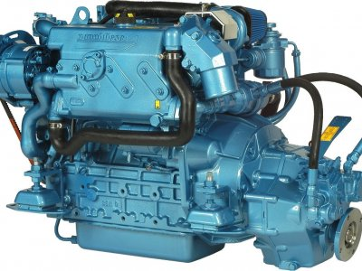 NANNI MARINE ENGINES