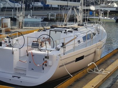 Catalina 425 New -