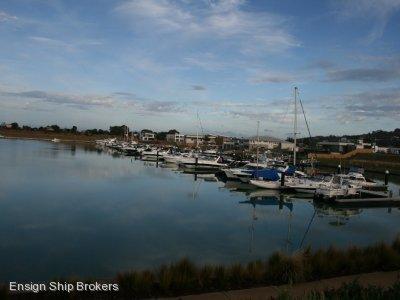Hidden Harbour Marina Berth 13m B5263