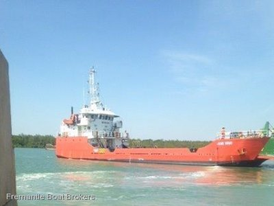 Landing Barge Boats For Sale in Australia | Boats Online