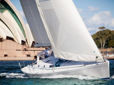 Frers 62 Built By