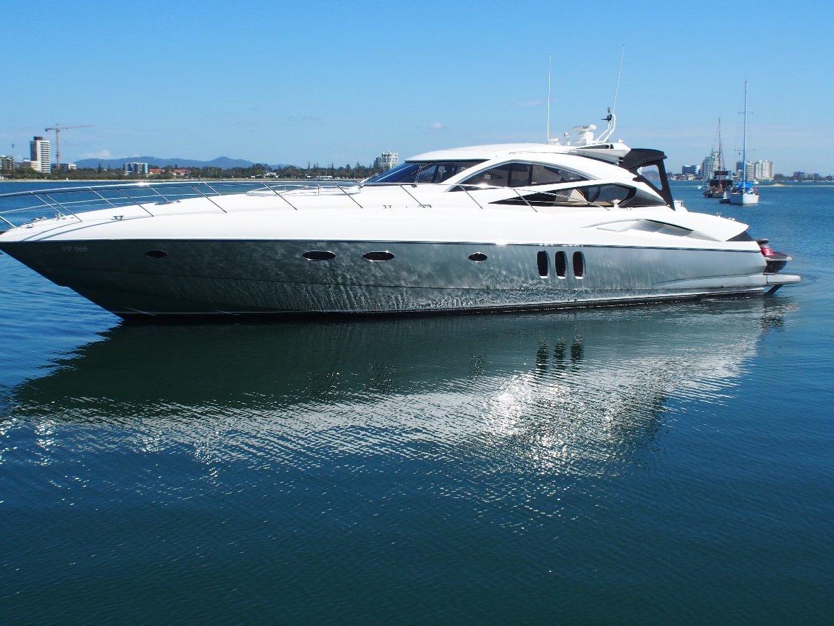 Sunseeker 68 Sport Yacht Luxurious/Entertainer/Fast/Suit Discerning Buyer