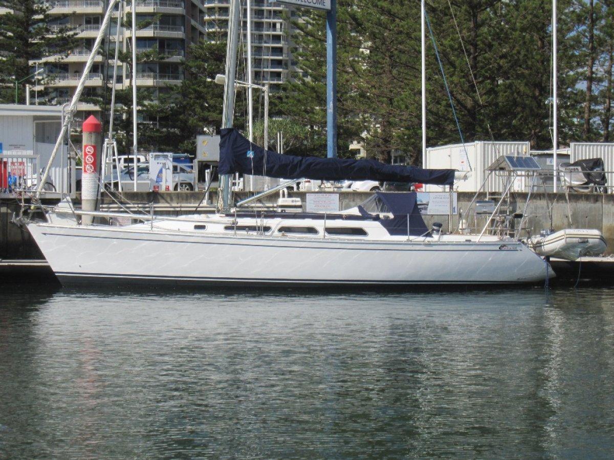 Cavalier 395