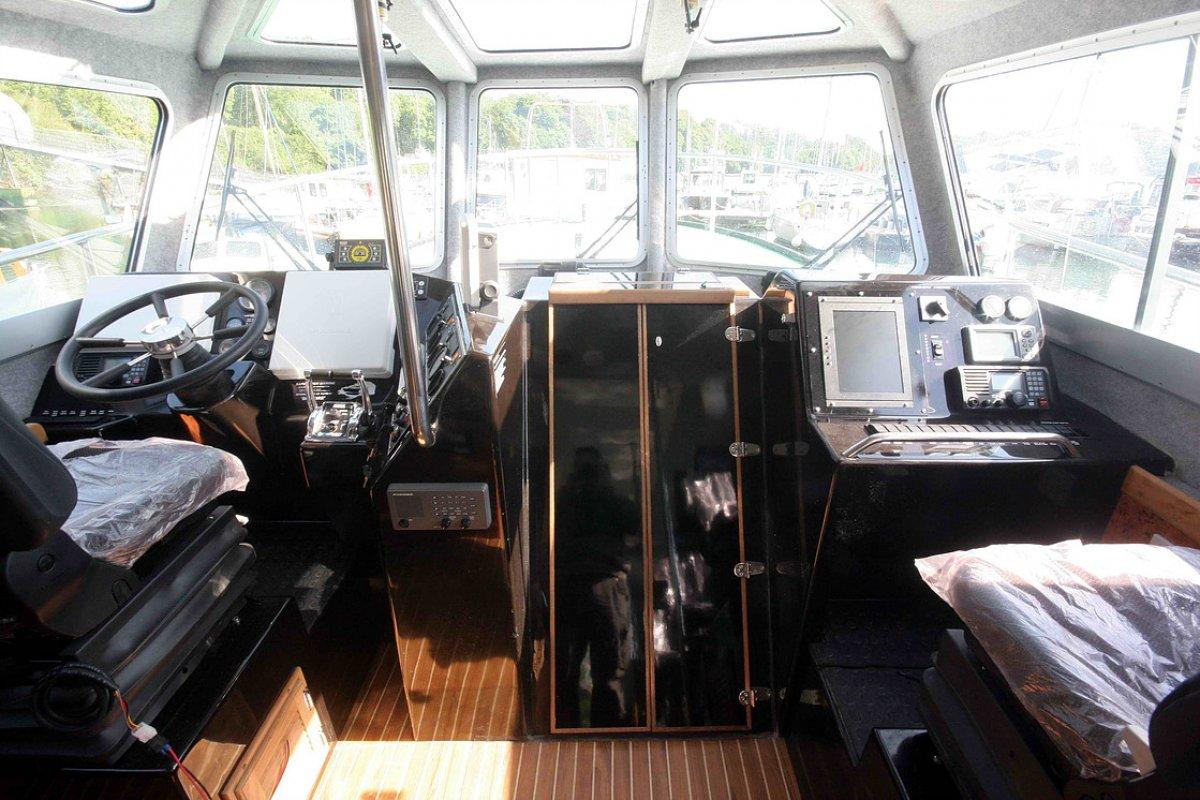 Safehaven Pilot 55