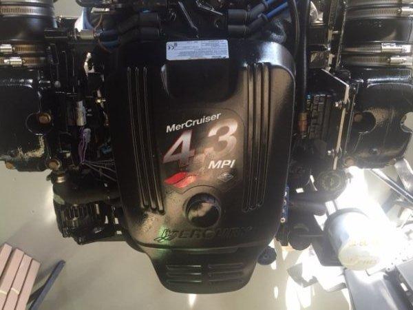 Mercruiser V6 4.3L MPI