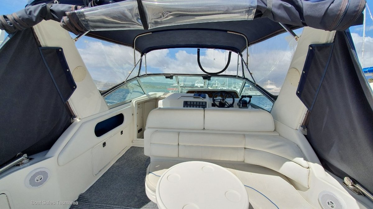 Sea Ray 290 Sundancer IN TOP CONDITION