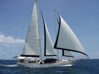 Herreshoff Staysail