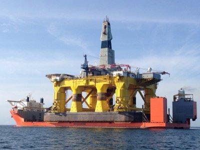 Nov Offshore Cranes