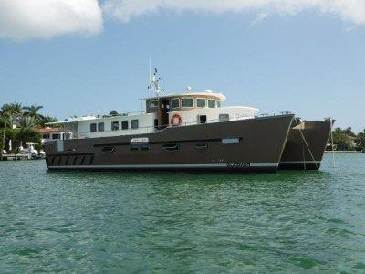 Fernand Trawler Cat